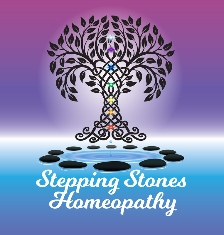 Stepping Stones Homeopathy